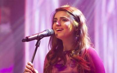 مومنہ مستحسن کا نیا پنجابی گانا ریلیز