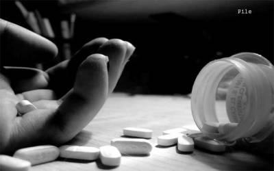 ہنجروال میں تین بچوں کے باپ کا اقدام خودکشی