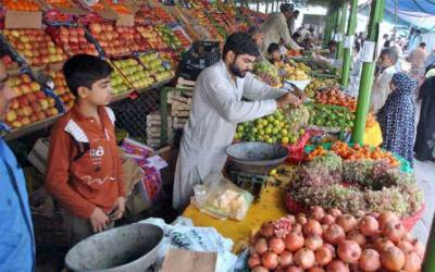 اتوار بازار بھی شہریوں کو ریلیف دینے میں ناکام