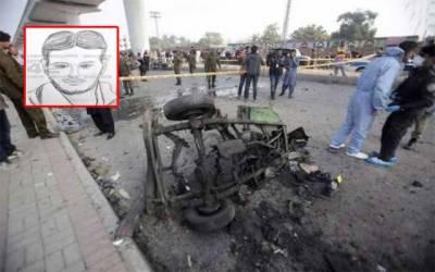 ملتان روڈ رکشہ دھماکہ، گرفتار رکشہ ڈرائیور کو کلین چٹ دے دی گئی