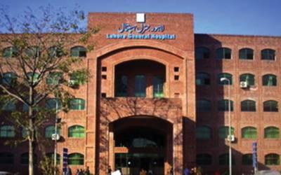 جنرل ہسپتال کے شعبہ ریڈیالوجی کی اپ گریڈیشن کا فیصلہ