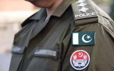 پنجاب پولیس کے ایس ایچ اوز کے تقرروتبادلے