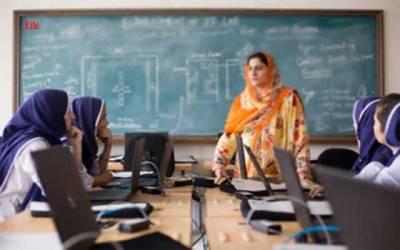 سرکاری و پرائیویٹ کالجوں، یونیورسٹیوں کے اساتذہ کیلئے اچھی خبر