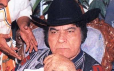اداکار رنگیلا کی 82 ویں سالگرہ