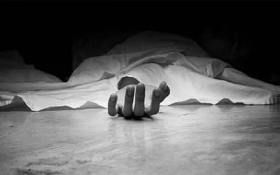 ظالم شوہر نے چھریوں کے وار سے اہلیہ کو قتل کردیا