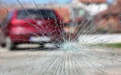 نئے سال کے پہلے ہفتے میں کتنے ٹریفک حادثات ہوئے، جانیے