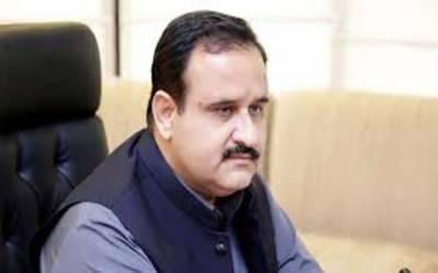 پاکستان اوربرطانیہ ترقی اورخوشحالی کے سفر میں اہم پارٹنر ہیں: وزیر اعلی پنجاب