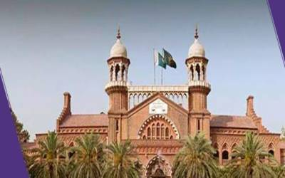 توہین عدالت کیس:اکائونٹنٹ جنرل پنجاب سے جواب طلب