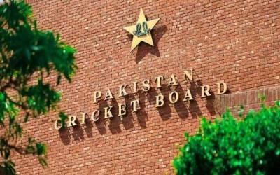 پاکستان کرکٹ بورڈ نے بڑا فیصلہ کرلیا