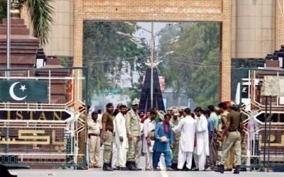 بھارت نے دو پاکستانی قیدی رہا کردیئے