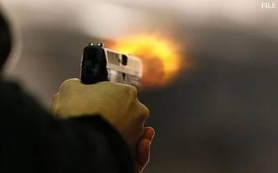 سال2020کا پہلا پولیس مقابلہ، ڈاکو ہلاک