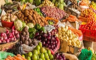 شہر میں مہنگائی کے ڈیرے، سبزیوں کی قیمتوں میں اضافہ