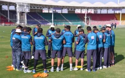بنگلہ دیش کے خلاف ٹیسٹ سیریز، تربیتی کیمپ کیلئے 19 ممکنہ کھلاڑیوں کو طلب کرلیا گیا