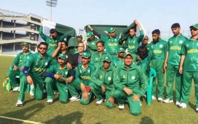 بنگلہ دیش کا مقابلہ کرنے کیلئے قومی ٹیم کی تیاریاں حتمی مرحلے میں داخل