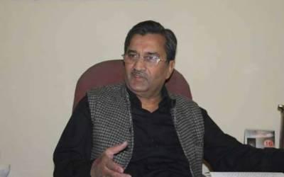 پرویز ملک کی کارکنوں سے ملاقات،مسائل حل کروانے کی یقین دہانی