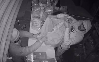 شہر میں چوری، ڈکیتی کی وارداتوں کا سلسلہ نہ تھم سکا