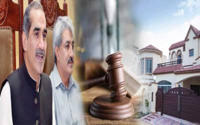 پیراگون ہاؤسنگ کیس، خواجہ برادران کے وکلاء عدالت طلب