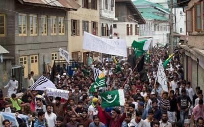 ن لیگ کی یوم یکجہتی کشمیر بھرپور انداز میں منانے کی تیاریاں