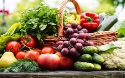 شہریوں کو اب گھر بیٹھے پھل اور سبزیاں ملیں گی