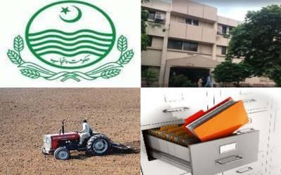 پنجاب کوآپریٹو لیکوڈیشن بورڈ کے پاس اربوں کی اراضی کا معاملہ لٹک گیا