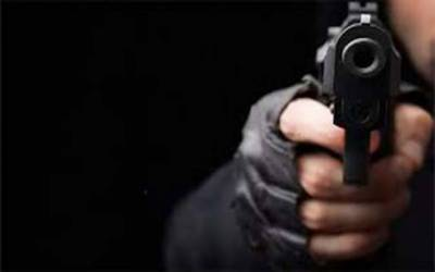 سبزہ زار: نامعلوم موٹرسائیکل سواروں کی فائرنگ سے نوجوان جاں بحق