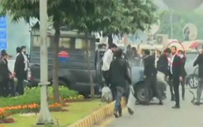 پی آئی سی حملہ،پنجاب حکومت نے وکلاء کی ضمانت منسوخی کیلئے اپیل دائر کردی