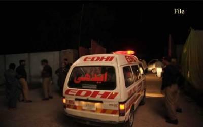 سالگرہ کی تقریب، اندھا دھند فائرنگ سے 3 بچوں کی ماں جاں بحق