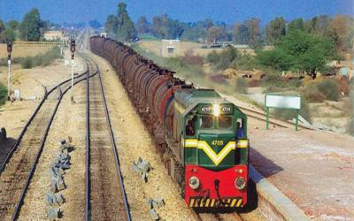واگزار کرائی گئی ریلوے اراضی کی تفصیلات جاری