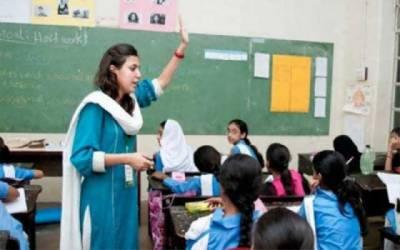 اساتذہ کی ترقیاں التواء کا شکار