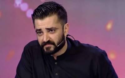 مذہب سے متعلق فلمیں اور ڈرامے بناؤں گا، حمزہ عباسی