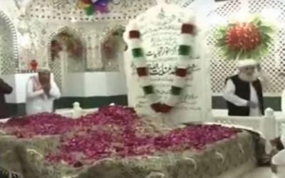 حضرت شاہ عنایت قادریؒ کے تین روزہ سالانہ عرس کی تقریبات جاری