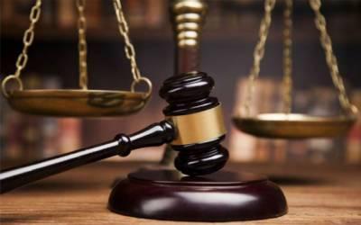 ماڈل کورٹس نے آج 376 مقدمات کا فیصلہ کردیا