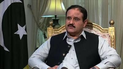 وزیر اعلیٰ پنجاب نے کورونا سے بچاؤ کو بہتر بنانے کیلئے کابینہ کمیٹی قائم کر دی