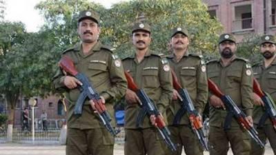 کورونا وائرس، پنجاب پولیس مشکل وقت میں مستحقین کیلئے پیش پیش