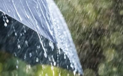 محکمہ موسمیات نے بارش کی پیشگوئی کردی