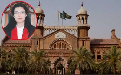 جسٹس عائشہ اے ملک سمیت تین ججز کے بطور جج ہائیکورٹ 8 سال مکمل