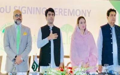 پنجاب یوتھ کونسل کا کورونا ٹاسک فورس بنانے کا اعلان
