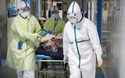 مزید 5 لاہوریوں میں کورونا وائرس کی تصدیق