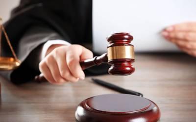 خاوند کابیوی پر تشدد، بچہ چھیننے پر عدالت کا اہم حکم