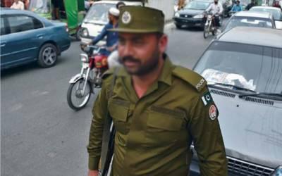 پنجاب پولیس کیلئے اچھی خبر