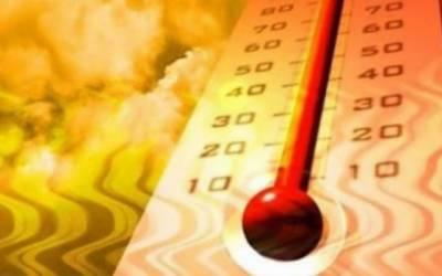 آئندہ چوبیس گھنٹوں میں موسم خشک رہے گا: محکمہ موسمیات