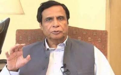 چودھری پرویز الہٰی'ان ایکشن' تبلیغی جماعتوں کے مسائل پر دوٹوک بیان