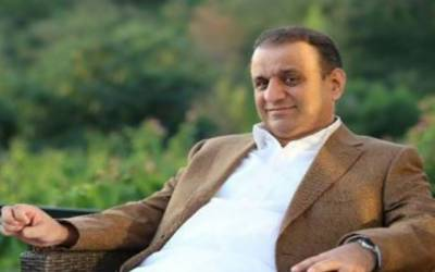 عبدالعلیم خان کو دو وزارتیں دینے کا فیصلہ