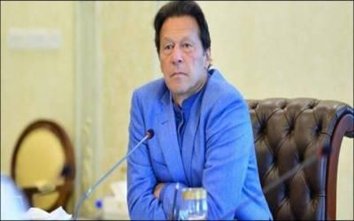 ''عمران خان کسی کو نہیں چھوڑے گا''