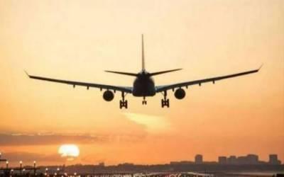 ڈومیسٹک پروازوں کی بندش میں مزید توسیع