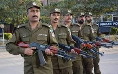 رواں سال بھی پنجاب پولیس کی وردی نہیں خریدی جاسکے گی
