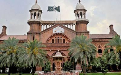 لاہورہائیکورٹ میں گرفتارملزمان کی درخواست ضمانتوں میں اضافہ