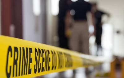 لرزہ خیزواردات،دکان پر بیٹھا شخص قتل
