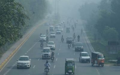 لاہورکا موسم کیسا رہیگا،پنجاب کے کن شہروں میں بارش ہوگی، جانئے