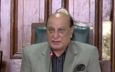 وزیر قانون کی زیر صدارت جیل اصلاحات سے متعلق اہم اجلاس